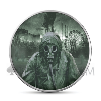 Archangel Michael 2019 - Chernobyl Liquidators
