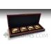 Chocolate Coins 2020 - American Eagle, Britannia, Krügerrand, Panda - Set