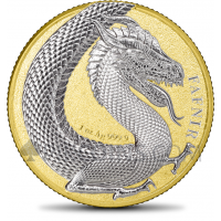 Germania Beasts - Fafnir Gold 2020