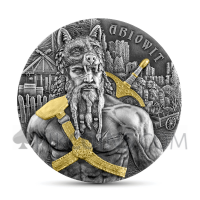Ariowit - The Warriors 10 Mark 2oz 2020