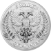 Germania 2020 1oz Silver