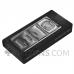 Silver Cast Bar 1000 g - Germania Mint