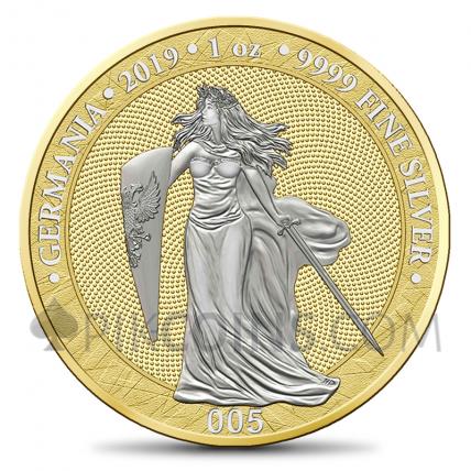 Gold Germania 2019