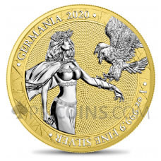 Gold Germania 2020