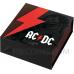 AC/DC 1 AUD 1oz silver Australia 2021