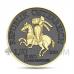 Wiener Neustadt 1,5€ 2019 - Golden Ring