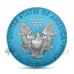 American Eagle 1 USD 2019 - Space Blue