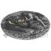 Erymanthian Boar - Twelve Labours of Hercules 5$ 2oz Niue 2020