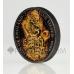 Burning Lion 5 £ - Queen's Beasts