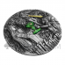 The Witcher - Sword of Destiny 5$ 2oz Niue 2020