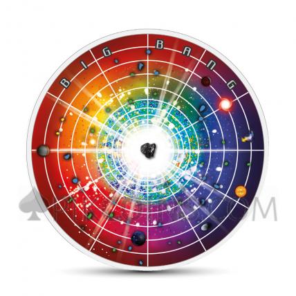 Big Bang 5$ 2019 - Universe