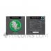 Oak Leaf 2019 1oz - Space Green