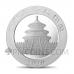Panda 10 Yuan 2020 - Irradiated