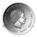 Love Coin 2 Cedis 1/2oz Republic of Ghana 2021