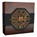 Zhang Fei - Warriors of Ancient China series 5$ Niue 3oz 2020